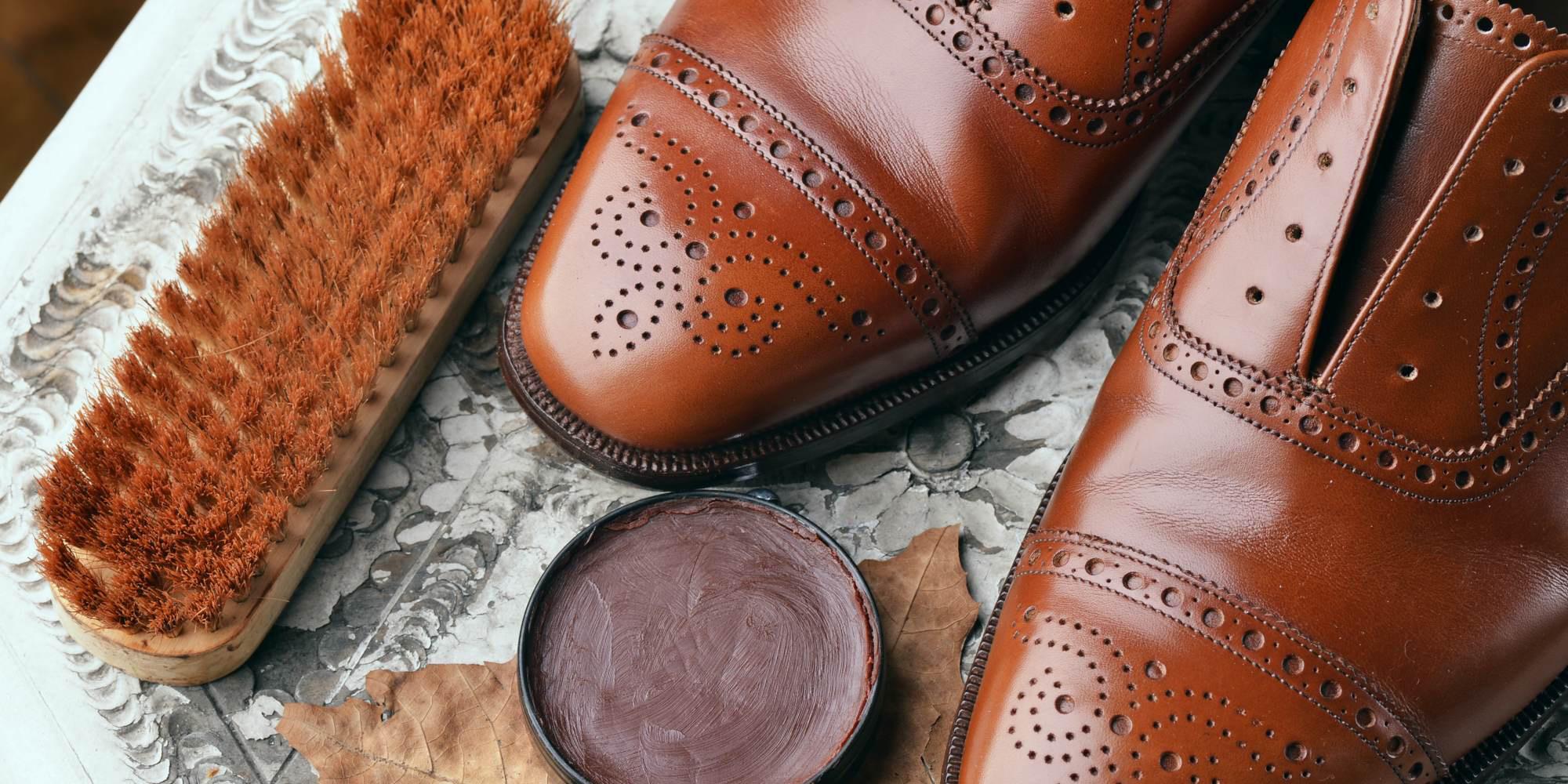 capa blog omar dicas sapatos durar mais